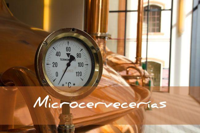 microcervecerias cerveza artesanal
