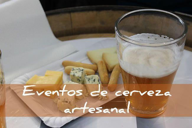 eventos de cerveza artesanal