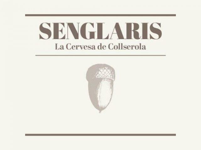 Cerveza Artesana Senglaris