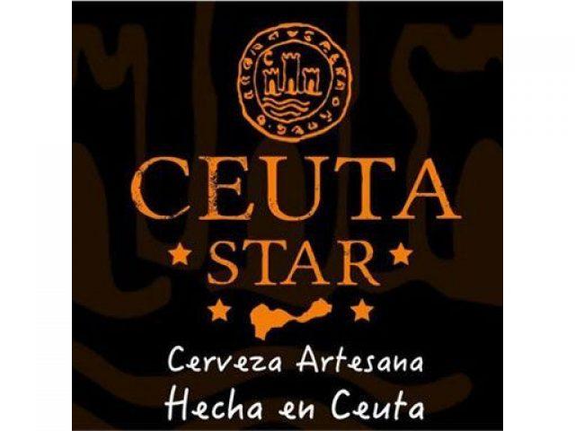 Cerveza Artesana Ceuta Star