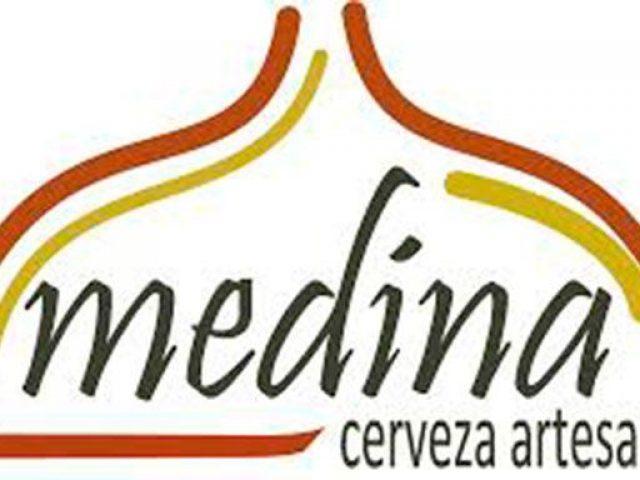 Cerveza Artesana Medina