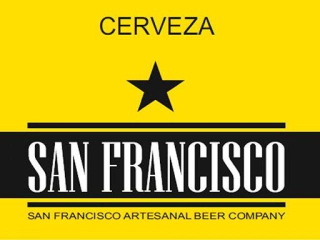 Cerveza Artesana San Francisco