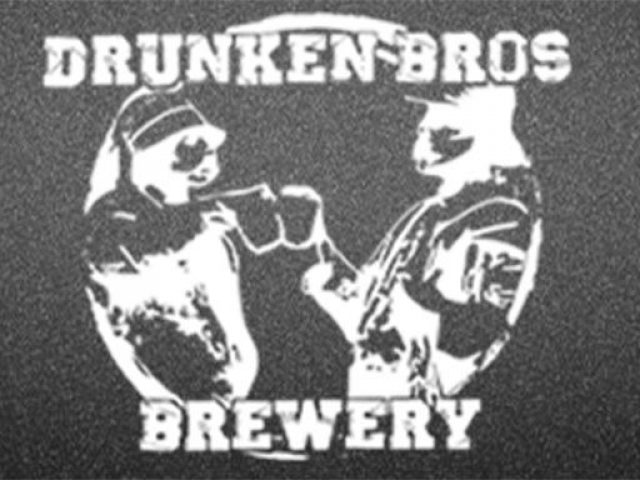 Cerveza Artesana Drunken Bros