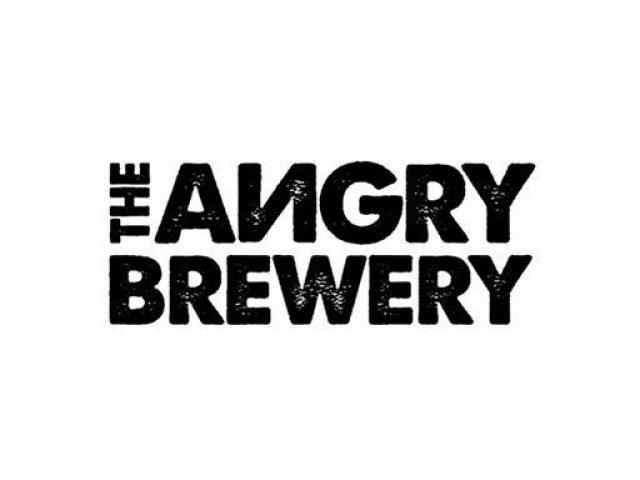 Cerveza Artesana The Angry Brewery