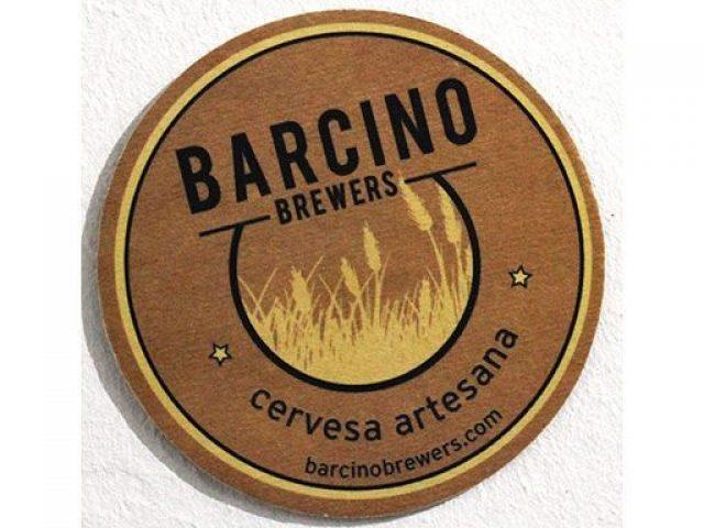 Cerveza Artesana Barcino Brewers