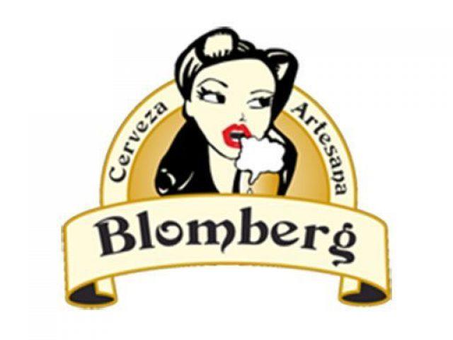 Cerveza Artesana Blomberg