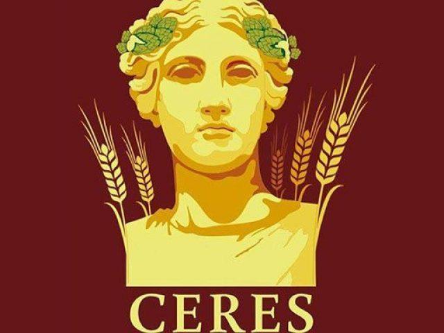 Cerveceria Celler Ceres