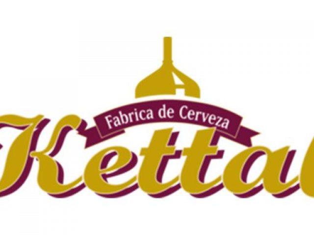Cerveza Artesana Kettal