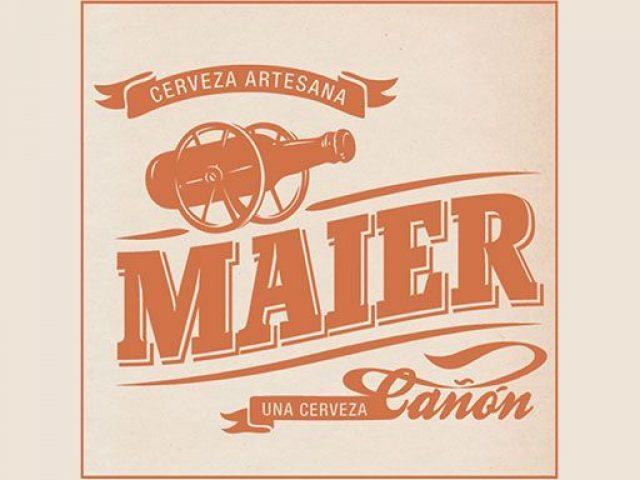 Cerveza Artesana Maier