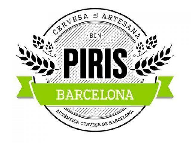 Cerveza Artesana Piris