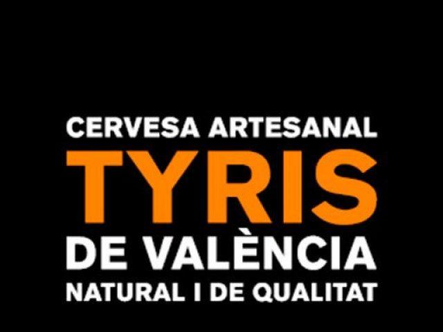 Cerveza Artesana Tyris