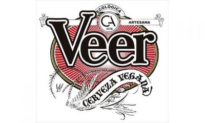 Cerveza Artesana Veer