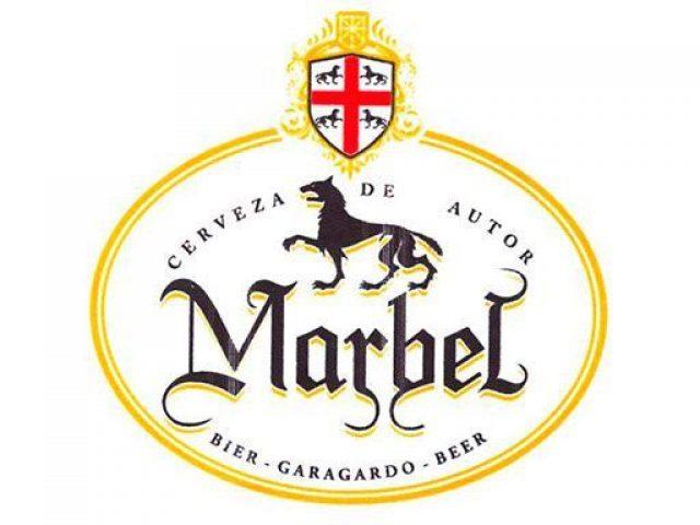 Cerveza Artesana Marbel