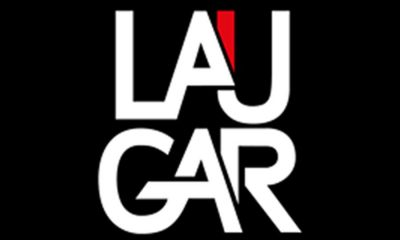 Laugar