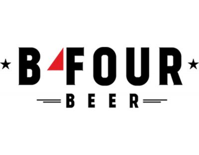 B-Four Beer