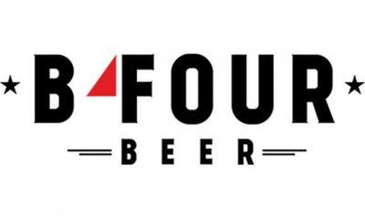 Cervecería B-Four Beer