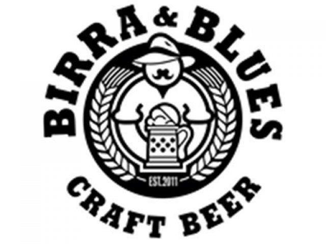 Cerveza Artesana Birra & Blues