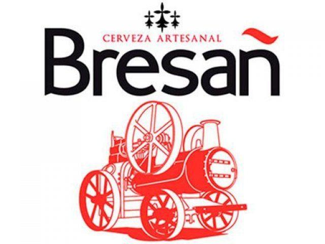 Cerveza Artesana Bresañ