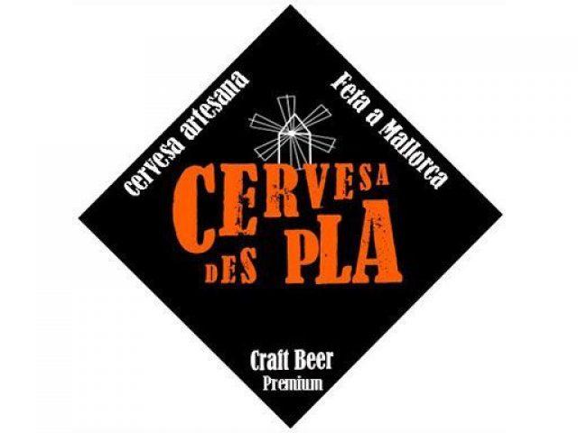 Cerveza Artesana Cervesa des Pla