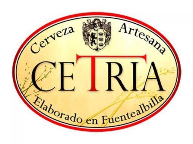 Cerveza Artesana Cetria