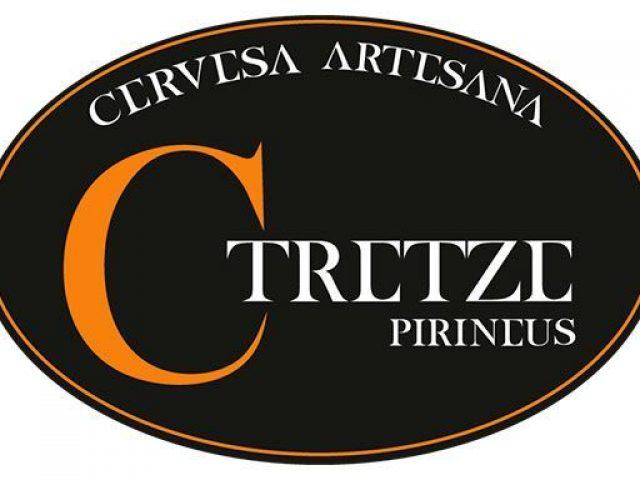 Cerveza Artesana Ctretze Pirineus