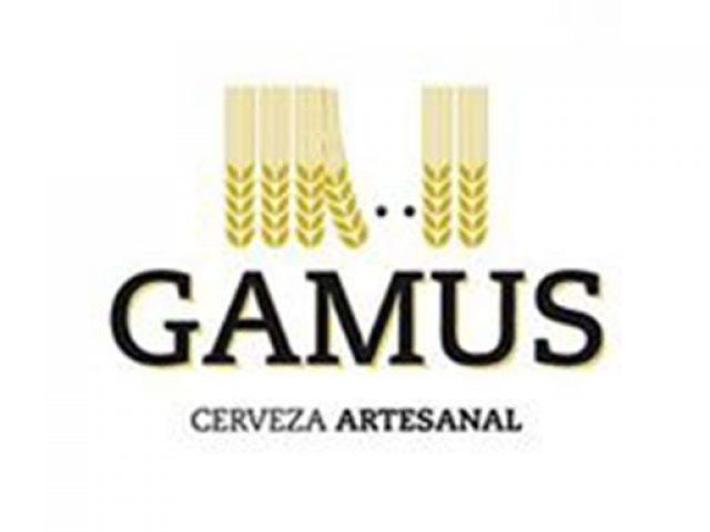 Cerveza Artesana Gamus