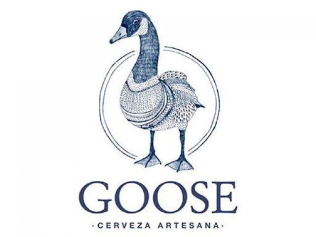 Cerveza Artesana Goose