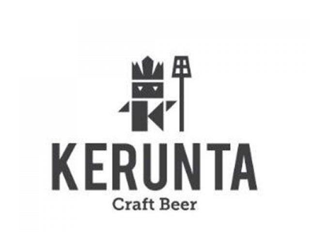 Cerveza Artesanal Kerunta
