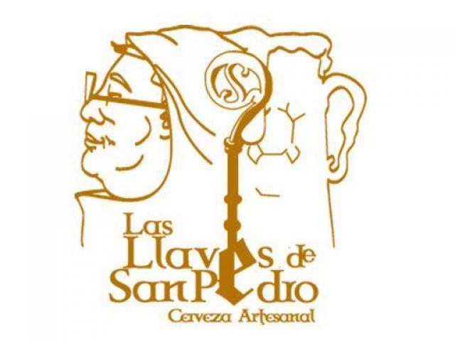 Cerveza Artesana Las Llaves de San Pedro