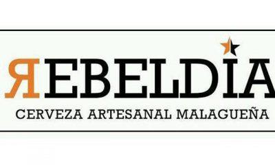 Cerveza Artesana Rebeldia