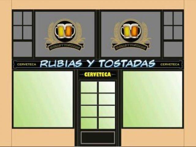 Tienda Rubias y Tostadas