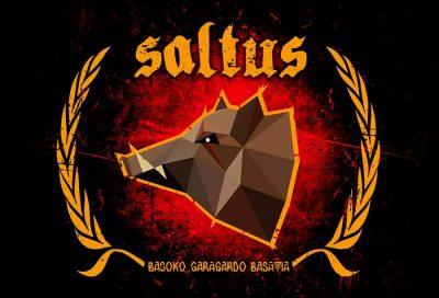 Saltus