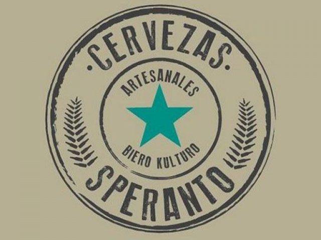 Cerveza Artesana Speranto