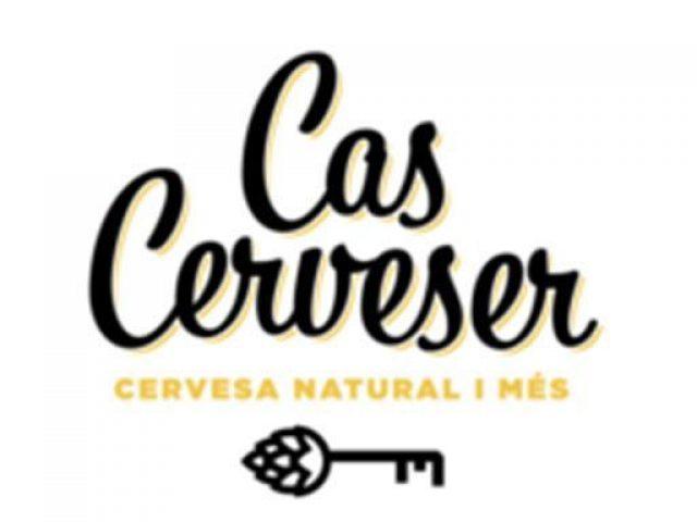 Cerveza Artesana Cas Cerveser