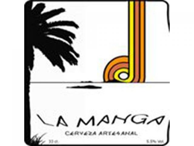 Cerveza Artesana La Manga