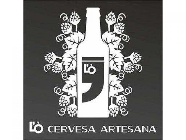 Cerveza Artesana L'Ò Bràfim