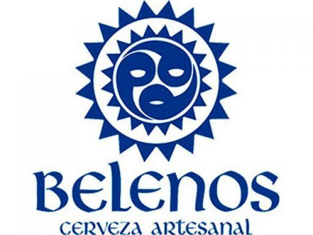 Cerveza Artesana Belenos