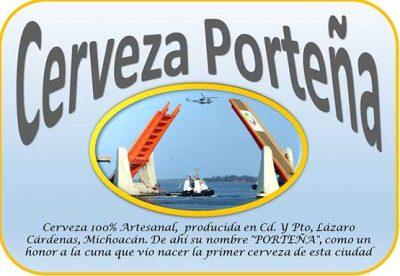 Cerveza Artesana Porteña
