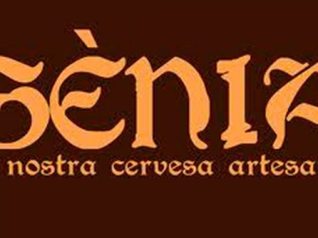 Cerveza Artesana Sènia