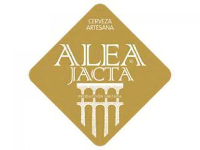 Cerveza Artesana Alea Jacta