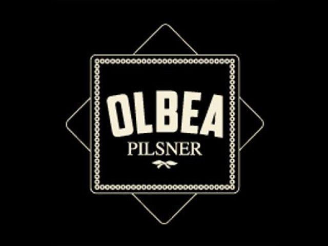Cerveza Artesana Olbea Pilsner