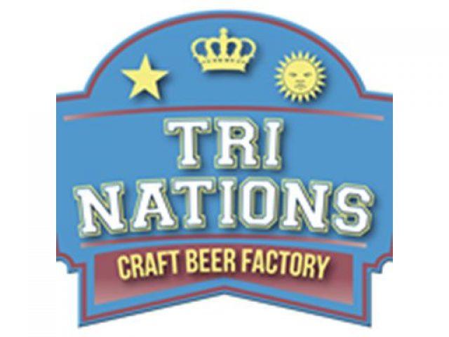 Cerveza Artesana Tri Nations