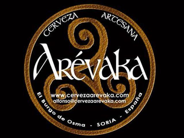 Cerveza Artesana Arévaka