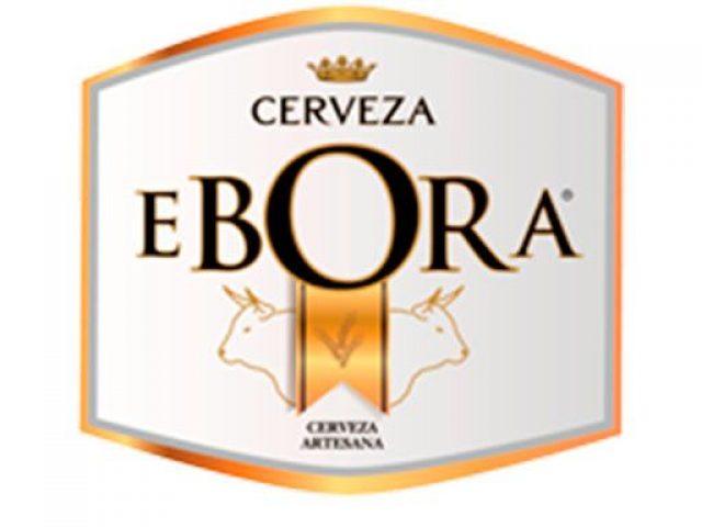 Cerveza Artesana Ebora