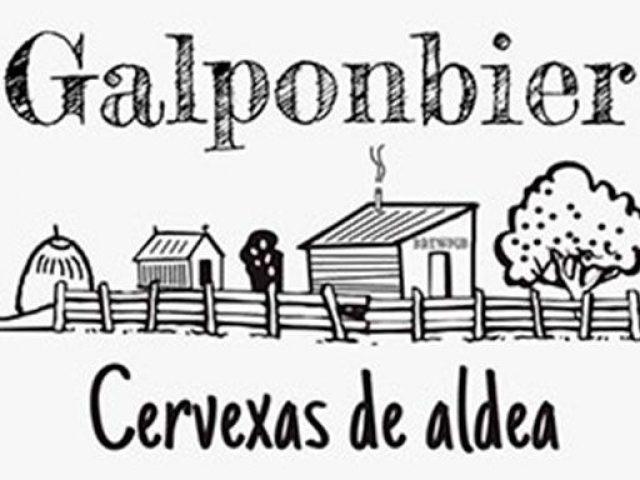 Cerveza Artesana Galponbier