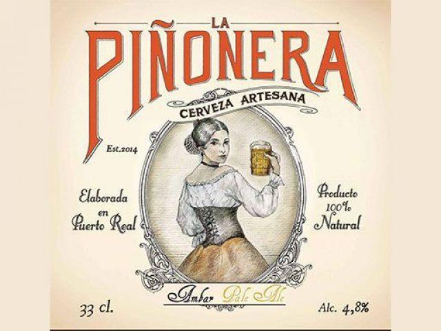 Cerveza Artesana La Piñonera