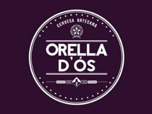 Cerveza Artesana Orella D`Ós
