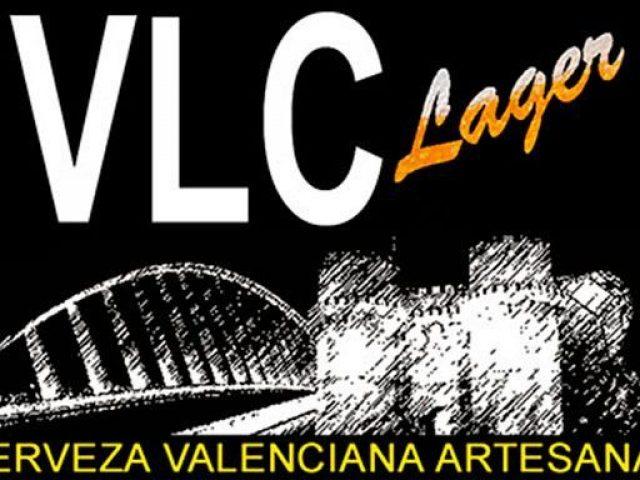 Cerveza Artesana VLC Lager