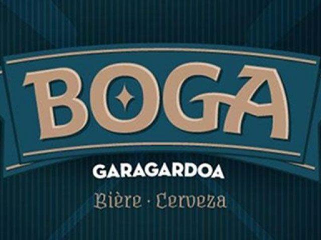 Cerveza Artesana Boga Garagardoa