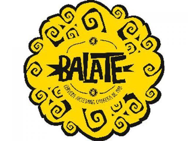 Cerveza Artesana Balate
